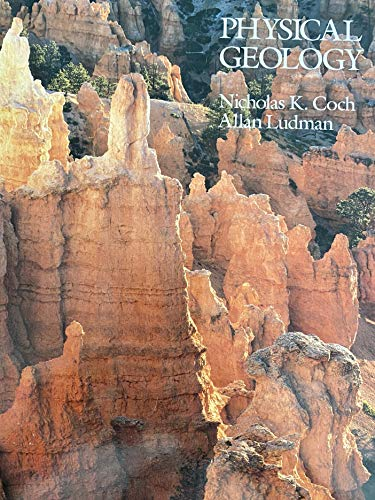9780879014513: Geology: An Introduction to Physical Geology