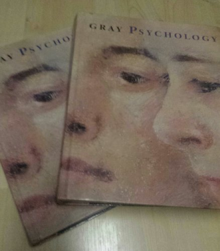 9780879014803: Psychology