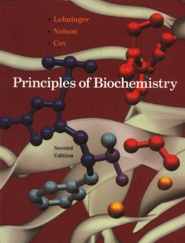 9780879015008: Principles of Biochemistry