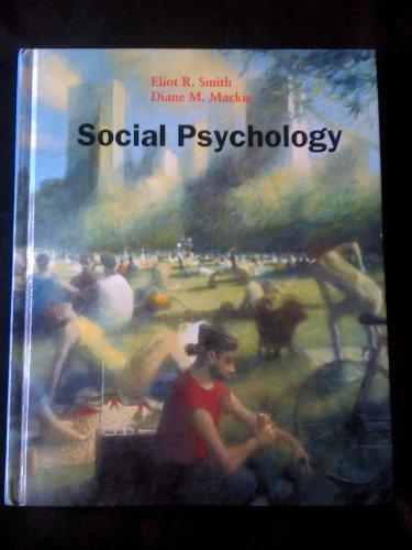 9780879017194: Social Psychology