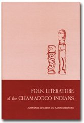 9780879030643: Folk Literature of the Chamacoco Indians (UCLA Latin American Studies)