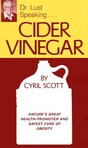 9780879040116: Cider Vinegar