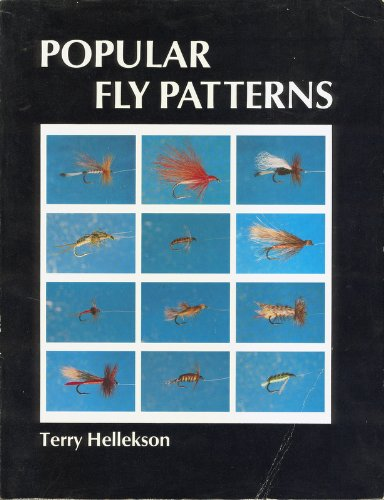 9780879050658: Popular Fly Patterns