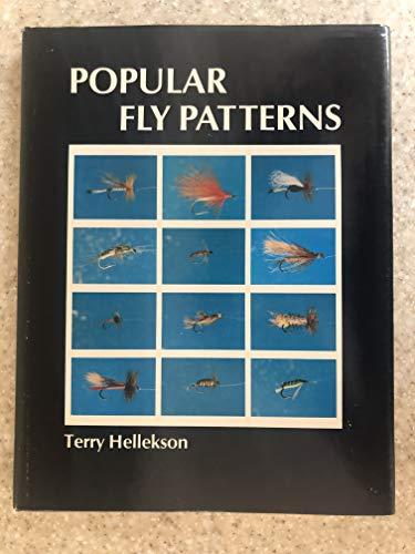 9780879050665: POPULAR FLY PATTERNS.