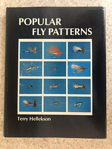 9780879050665: Popular fly patterns