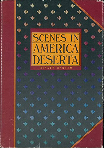 9780879050948: Scenes in America Deserta