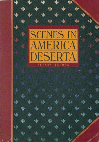 9780879050955: Scenes in America Deserta