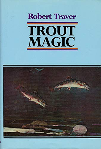 9780879051457: Trout Magic