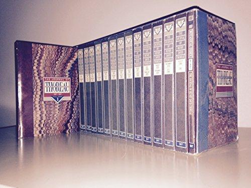 9780879051730: Journal of Henry David Thoreau, 1837-1861 (14 Volumes)