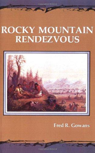 9780879051938: Rocky Mountain Rendezvous