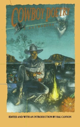 9780879052089: Cowboy Poetry: A Gathering