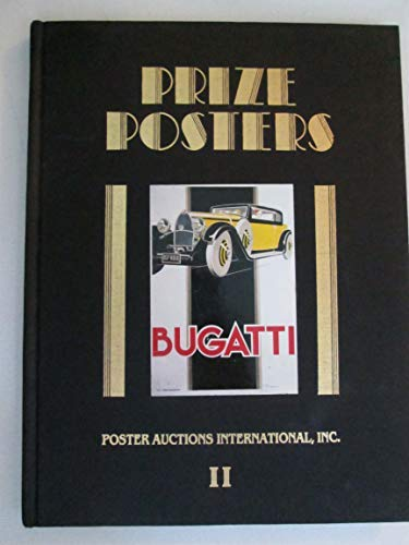 Prize Posters (0879052236) by Rennert, Jack