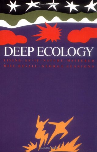 9780879052478: Deep Ecology: Living as if Nature Mattered