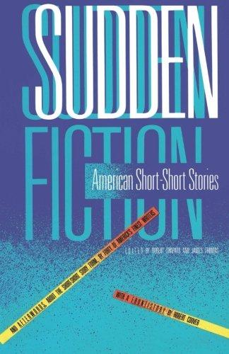 9780879052652: Sudden Fiction: American Short Stories