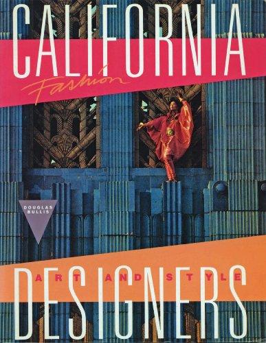 9780879052782: California Fashion Designers: Art and Style