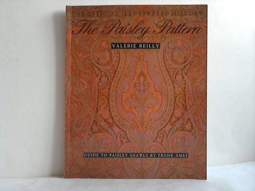 9780879053178: The Paisley Pattern: The Official Illustrated History
