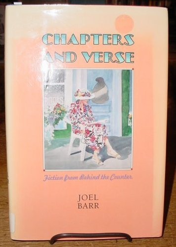 9780879053406: Chapters and Verse: Fiction from Behind the Counter