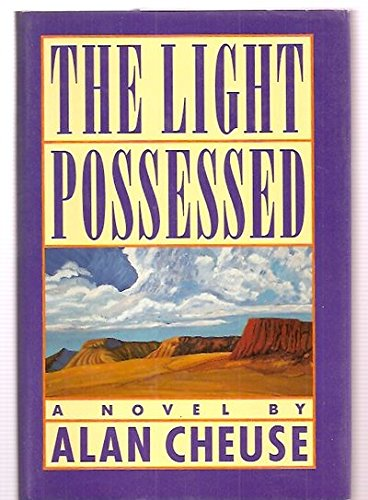 9780879053635: The Light Possessed