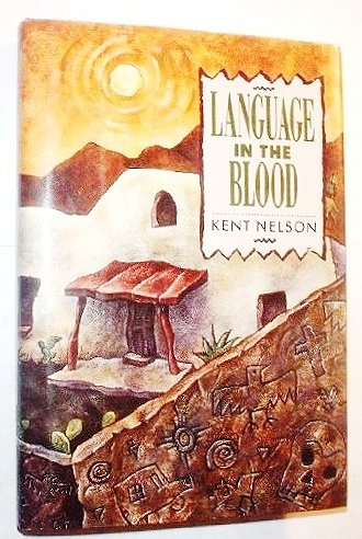 9780879053949: Language in the Blood