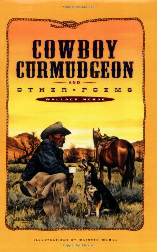 9780879054632: Cowboy Curmudgeon and Other Poems