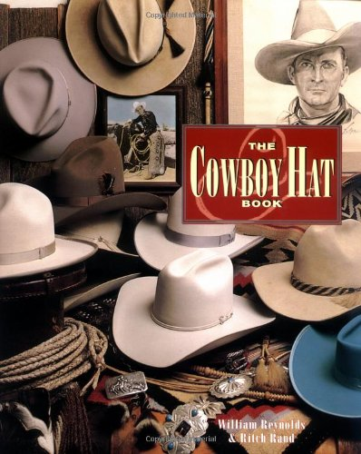 9780879056599: The Cowboy Hat Book
