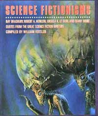 Science Fictionisms: Rotsler, William