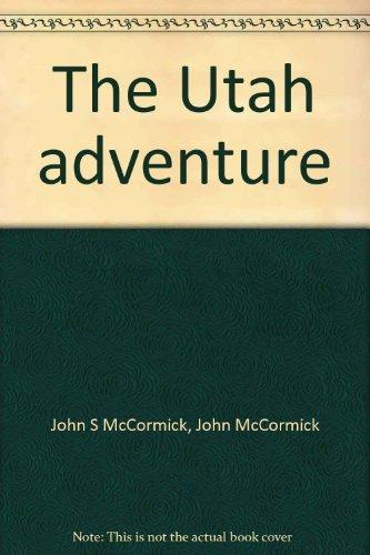 9780879057190: The Utah Adventure