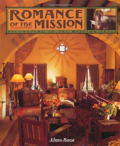 Romance of the Mission: Baca, Elmo