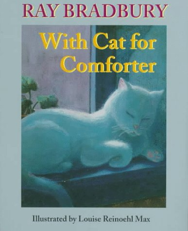 9780879057527: With Cat for Comforter