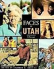 9780879057664: Faces of Utah: A Portrait