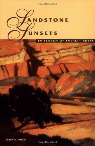 9780879058036: Sandstone Sunsets