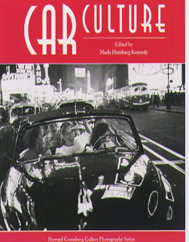 9780879058463: Car Culture (Howard Greenberg Gallery Photograph Series)