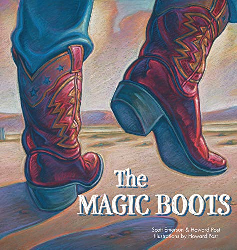 9780879058746: The Magic Boots