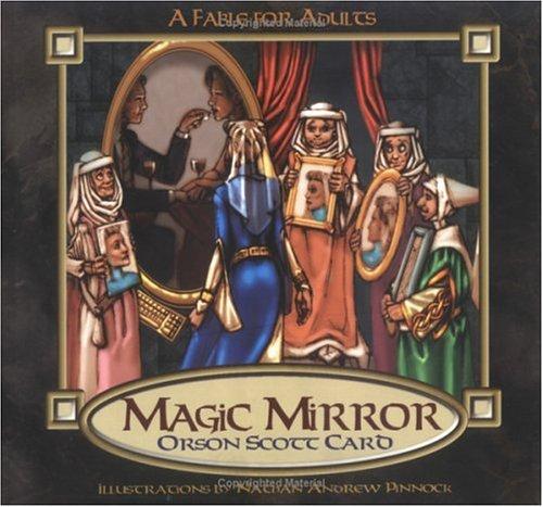 Magic Mirror: Card, Orson Scott