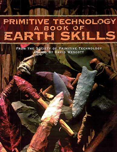 9780879059118: Primitive Technology: A Book of Earth Skills