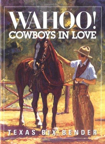9780879059156: Wahoo! Cowboys In Love