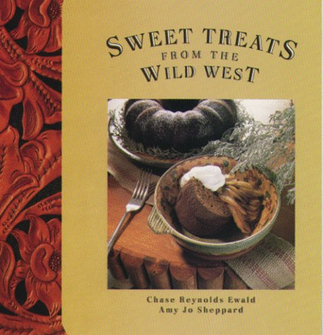 9780879059170: Sweet Treats from the Wild West