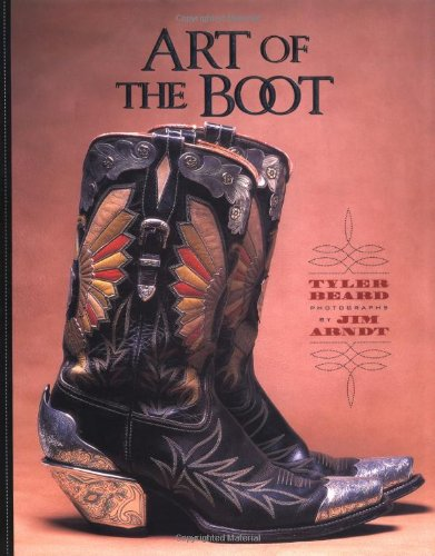 9780879059194: Art of the Boot