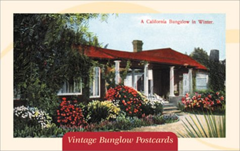Vintage Bungalow Postcards (Vintage Postcard) (087905946X) by Keister, Douglas