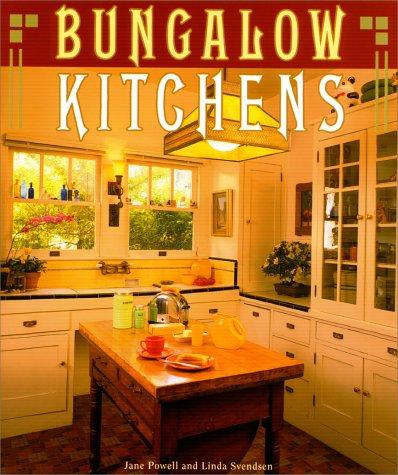 9780879059507: Bungalow Kitchens