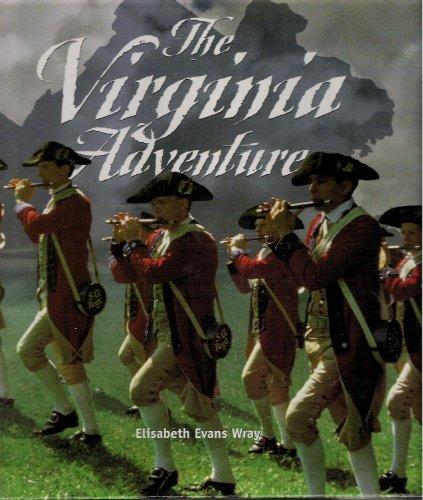 9780879059842: The Virginia Adventure