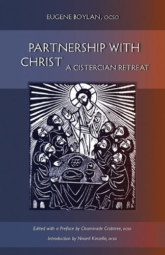 9780879070168: Partnership with Christ: A Cistercian Retreat (Monastic Wisdom series)