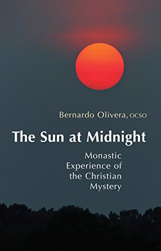 9780879070298: The Sun at Midnight: Monastic Experience of the Christian Mystery (Monastic Wisdom Series)