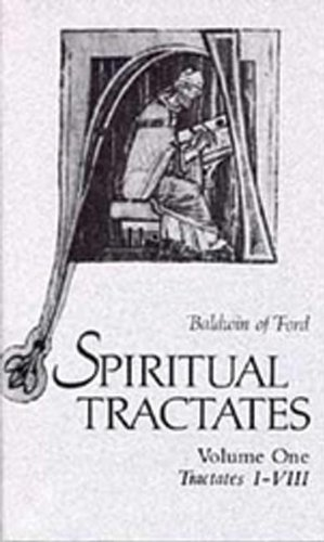 9780879070960: Spiritual Tractates Volumes One and Two (Cistercian Fathers)