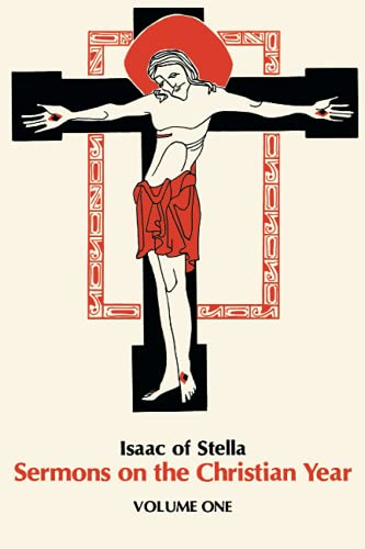 9780879071110: 1: Sermons on the Christian Year Volume One (Cistercian Fathers)