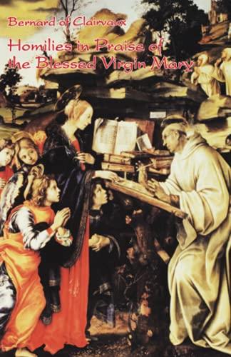 Bernard of Clairvaux (Paperback)