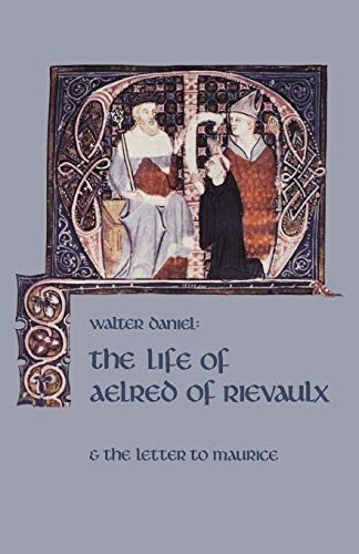 9780879072575: The Life of Aelred of Rievaulx