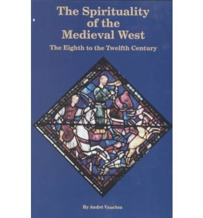 Spirituality of the Medieval West
