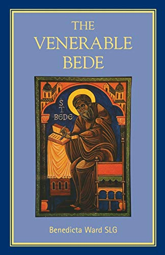 The Venerable Bede (Cistercian Studies): Benedicta Ward SLG