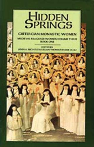 Medieval Religious Women: Cistercian Monastic Women (Paperback)